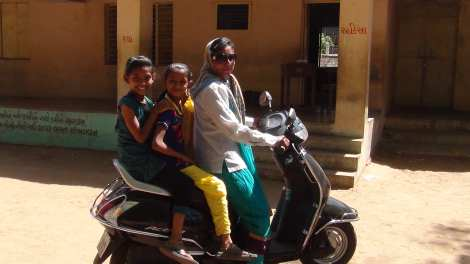 0 Motorcycle Family