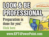 Look and Be Professional - EFT4Powerpoint.com